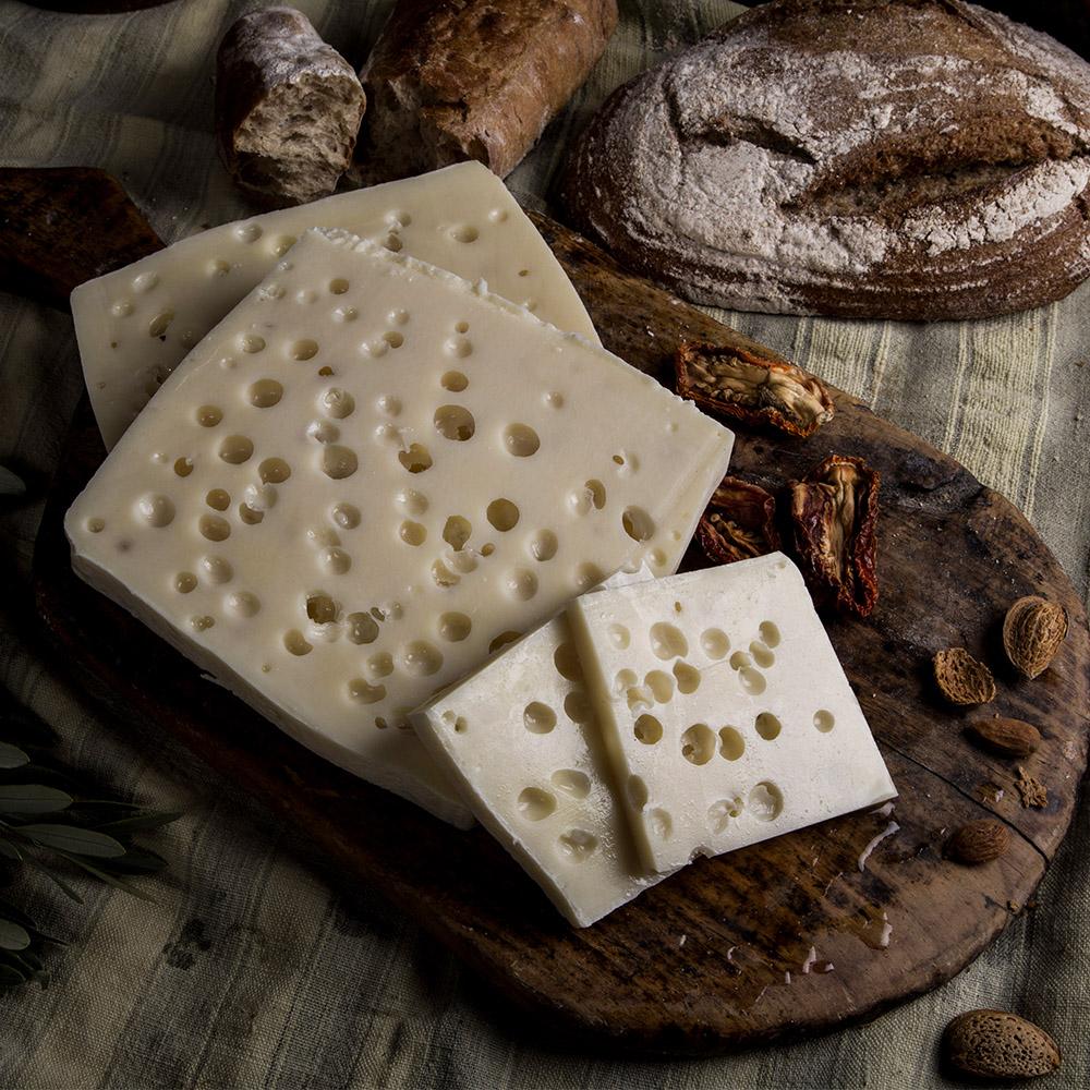 Mihaliç Peyniri Dilimli